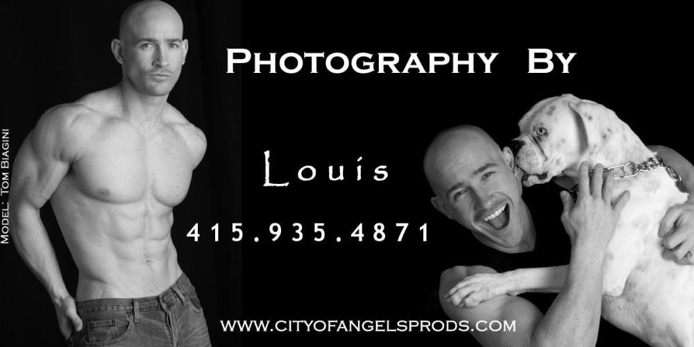 Photography by Louis
